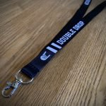 Double drop Lanyard 01
