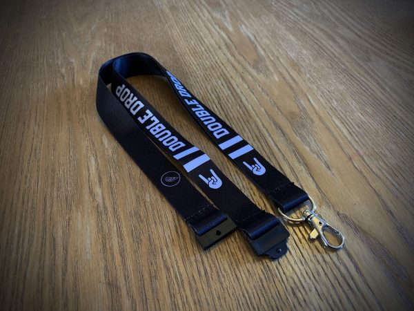 Double drop Lanyard 03