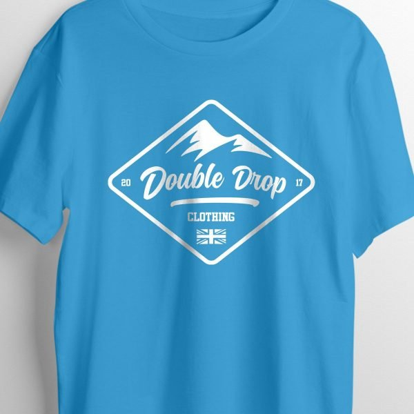 DoubleDropMountainBadge_TshirtBLueZoom