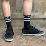 Double Drop Men's cycling mtb socks 02