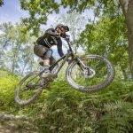 Double Drop Race team William Brett-Atkin Transtion Throttle hardtail jump pedalhounds penshurst 04