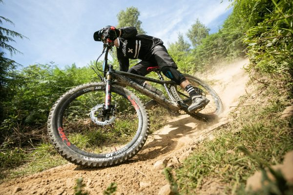 Will Brett-Atkin Double Drop Race Team Penshurst PedalHounds Michelin Wild Enduro MTB Tyre