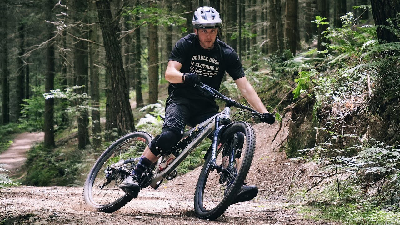 Tom Dunn has released a Raw MTB Video